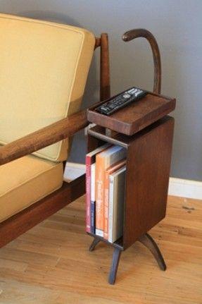 Mid Century Modern Furniture Design