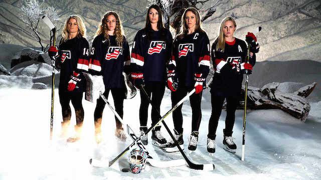7d92f4bac37 US Women s Hockey Team For 2018 Winter Olympics Expert s Betting Preview