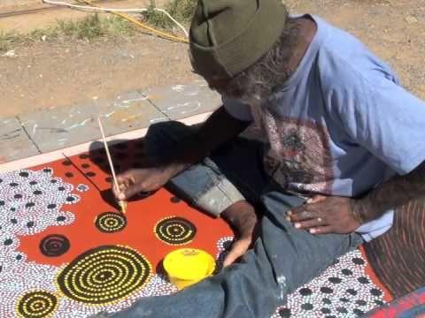 Mieke Rozing     Aboriginals/ Australië