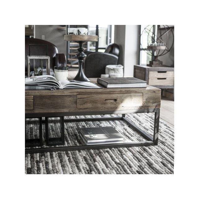 Les 25 meilleures id es de la cat gorie table basse rectangulaire sur pintere - Tables basses rectangulaires ...