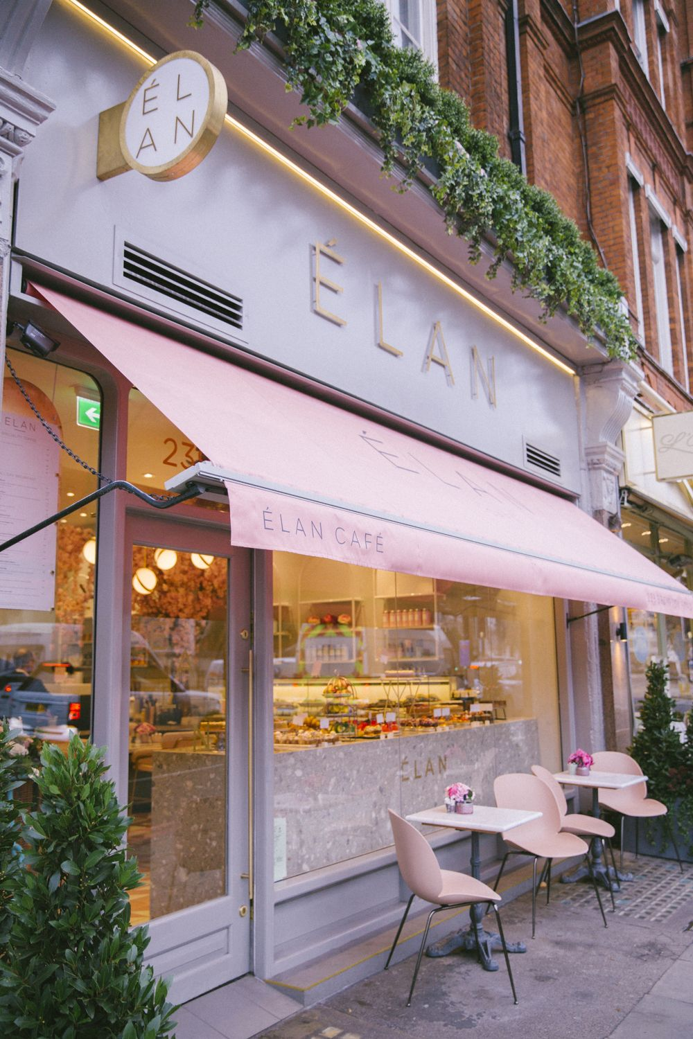 Photo of Blooming Lovely Café – The Londoner