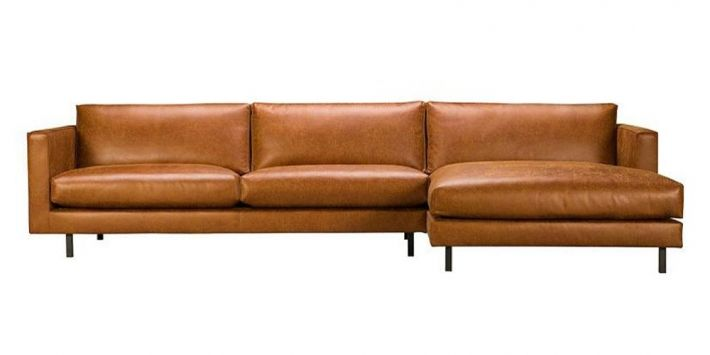 Machalke Leren Hoekbank.Hoekbank Rechts Chili Banken Home Decor Sofa En Furniture