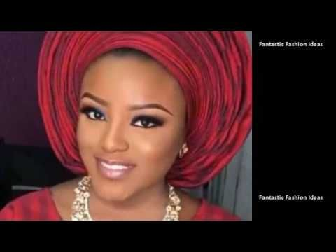 Arrived Great 2017 Styles for African Fashion Women - YouTube