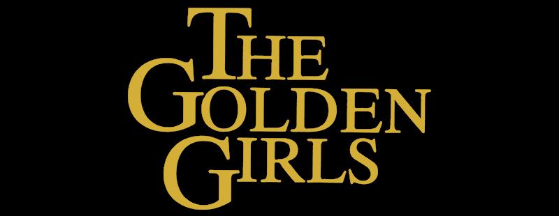 Golden Girls Logos Golden Girls Logo Tv Girl