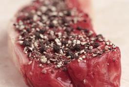 How To Cook New York Steak Roast