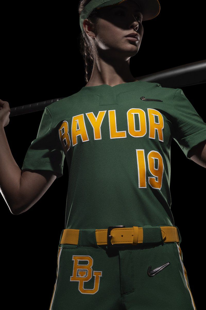Baylor Athletics New Uniforms Uniswag Baylor Athletics Baylor Baylor Football