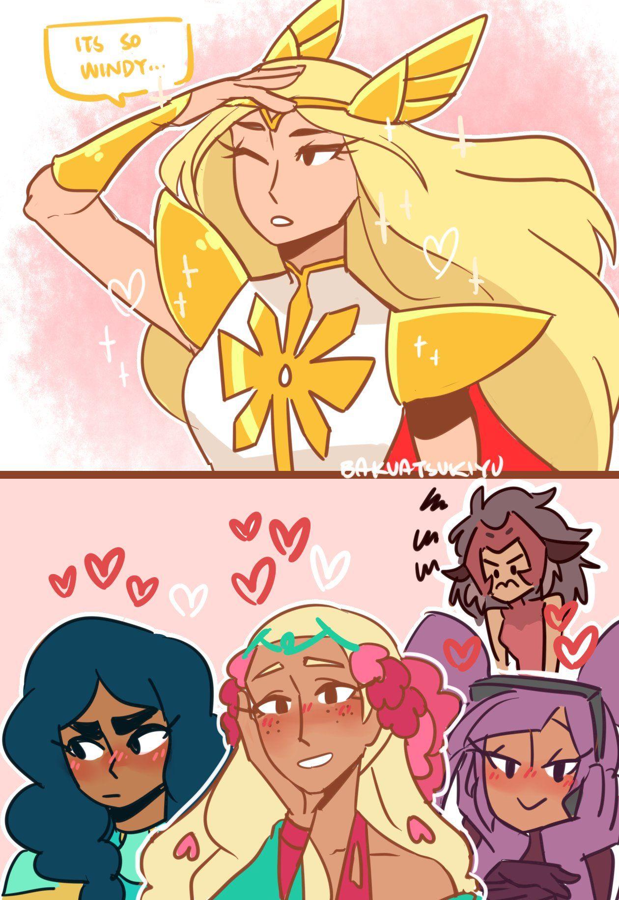 Consistent Crying Haha On She Ra Princess Of Power Princess Of