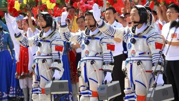 De la Tierra a Marte con parada en la Luna: el plan de China para conquistar el espacio
