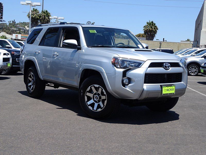 Check out this 4Runner Rig! You don't want to miss the