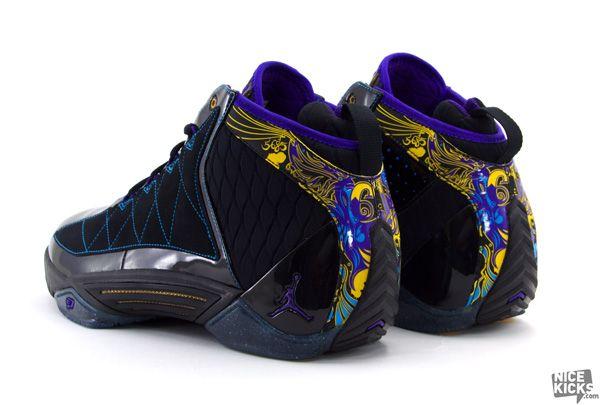 Jordan cp3, Basketball shoes