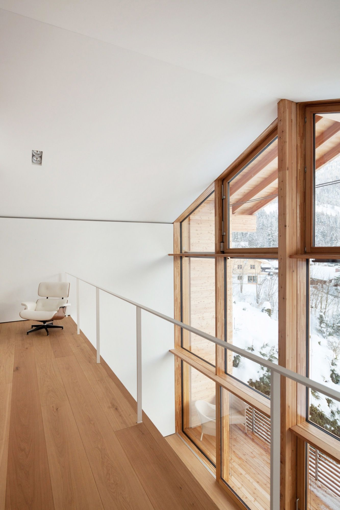 Haus Z2 in Bayrischzell | Haus, Window and Room
