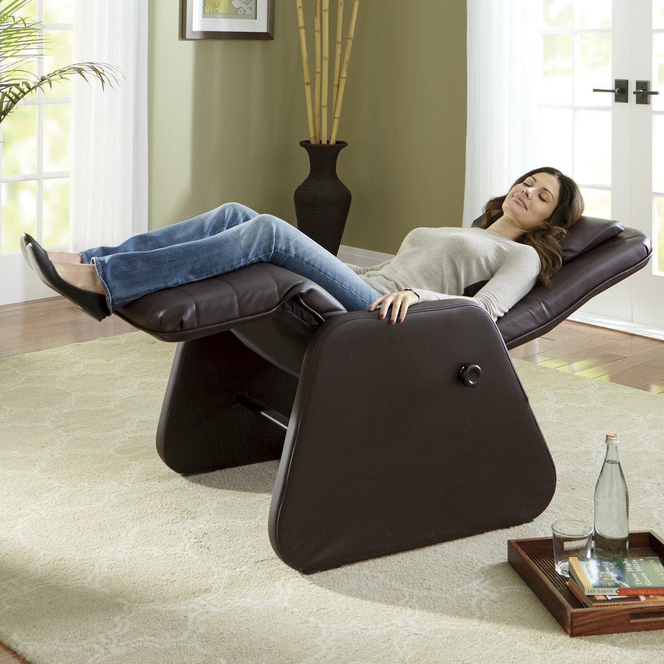 Zero gravity massage chair seventh avenue 2020 리클라이너