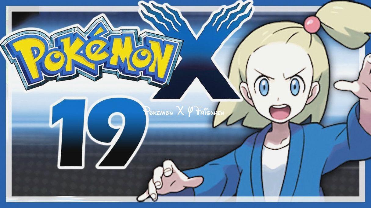 Top 10 Trends In Pokemon X Y Frisuren Zu Sehen In 2020 Pokemon Coole Pokemon Pokemon Sonne