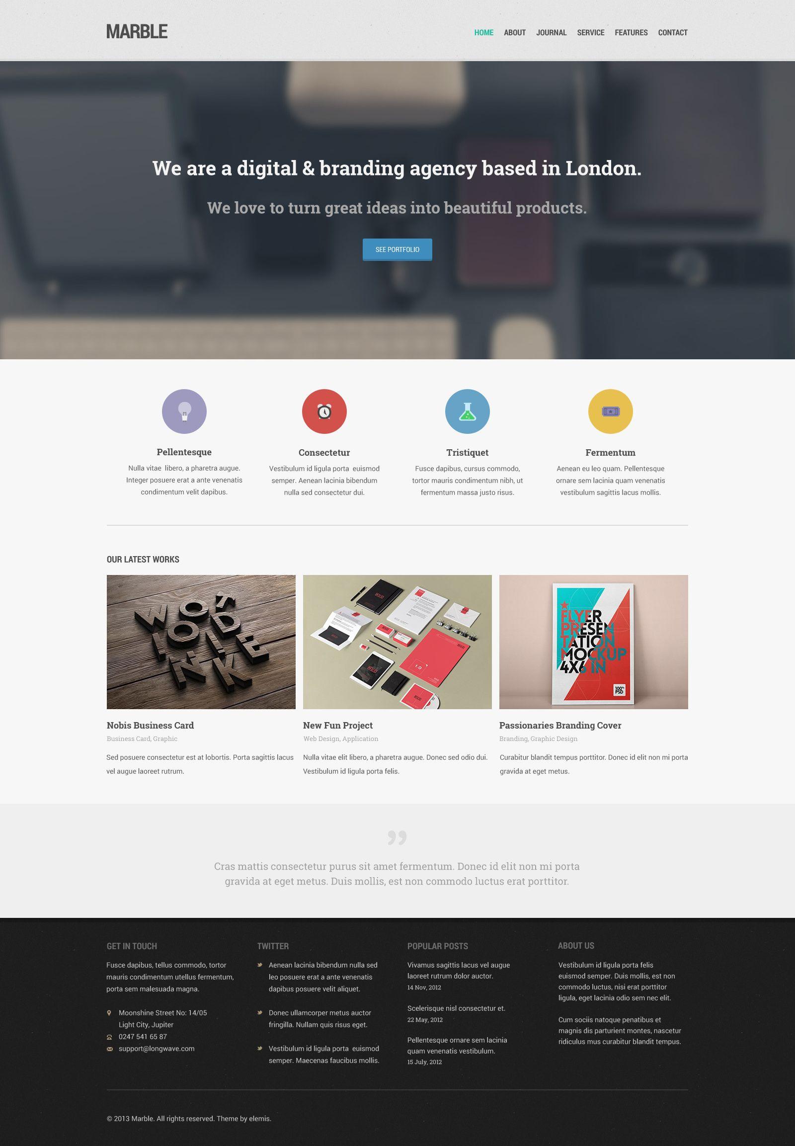 Perfecto Hermosas Plantillas Web Componente - Ejemplo De Colección ...