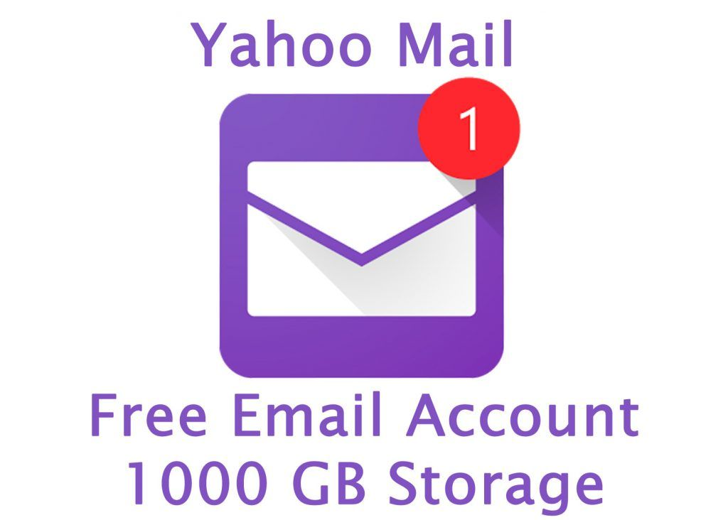 20 Yahoo Mail Free Email Account 1000 Gb Storage Ideas In 2021 Free Email Email Account Mail Login