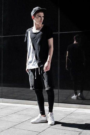 reebok classic mens style