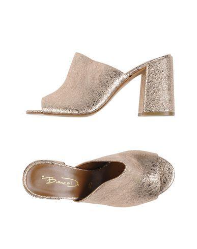 FOOTWEAR - Sandals Bianca Di d7cttsS