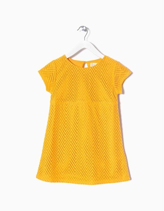 ZIPPY Girl Dress #ZYFW16 #5724950 Find it here!