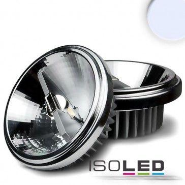 LED-Leuchtmittel AR111, 230V, 15 Watt, 30°, neutralweiss / LED24-LED Shop