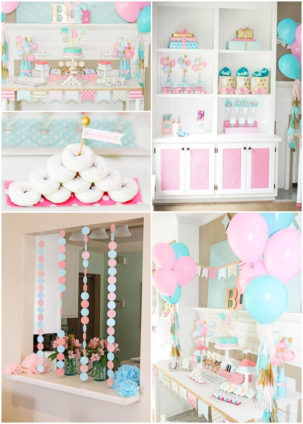 Unique Baby Gender Reveal Party Ideas Gender Reveal Party