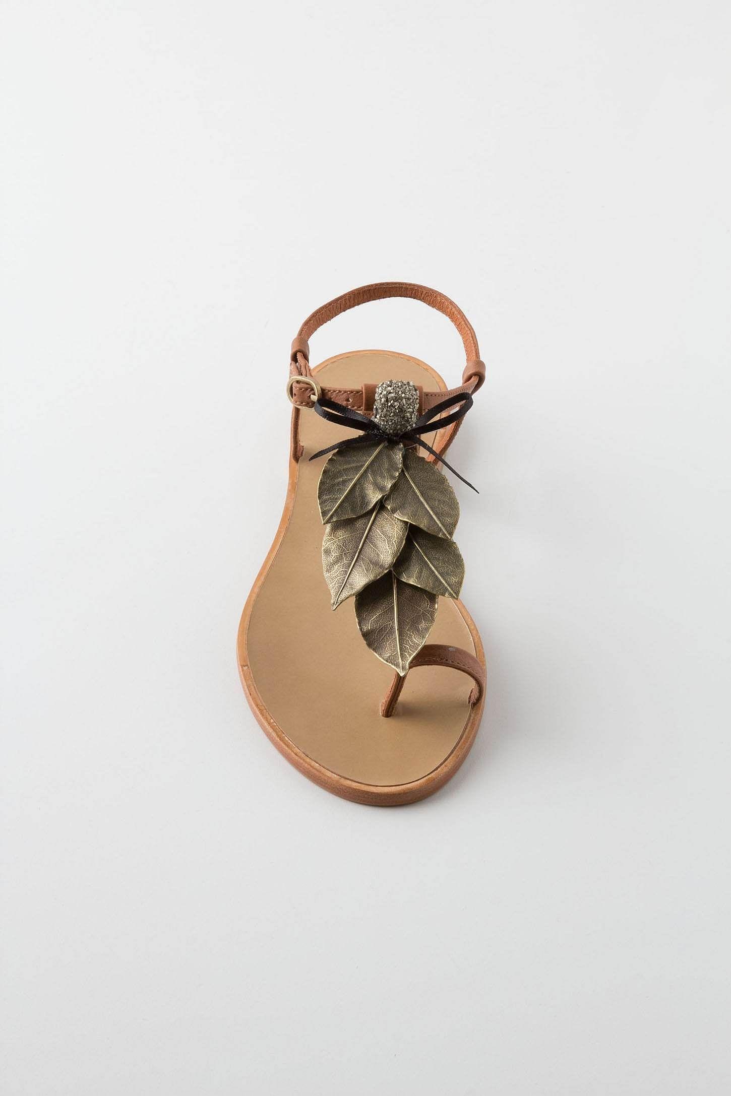 8587cb0f7ec Glasir's Grove Sandals Shoe Dazzle, Sock Shoes, Shoe Boots, Leather  Sandals, Flat