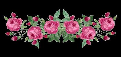 Free Vintage Rose Borders Vintage Rose Scrapbooking Embellishment Scrap Rose Border Png Rosenranke Freebie Rose Art Rose Wallpaper Vintage Roses