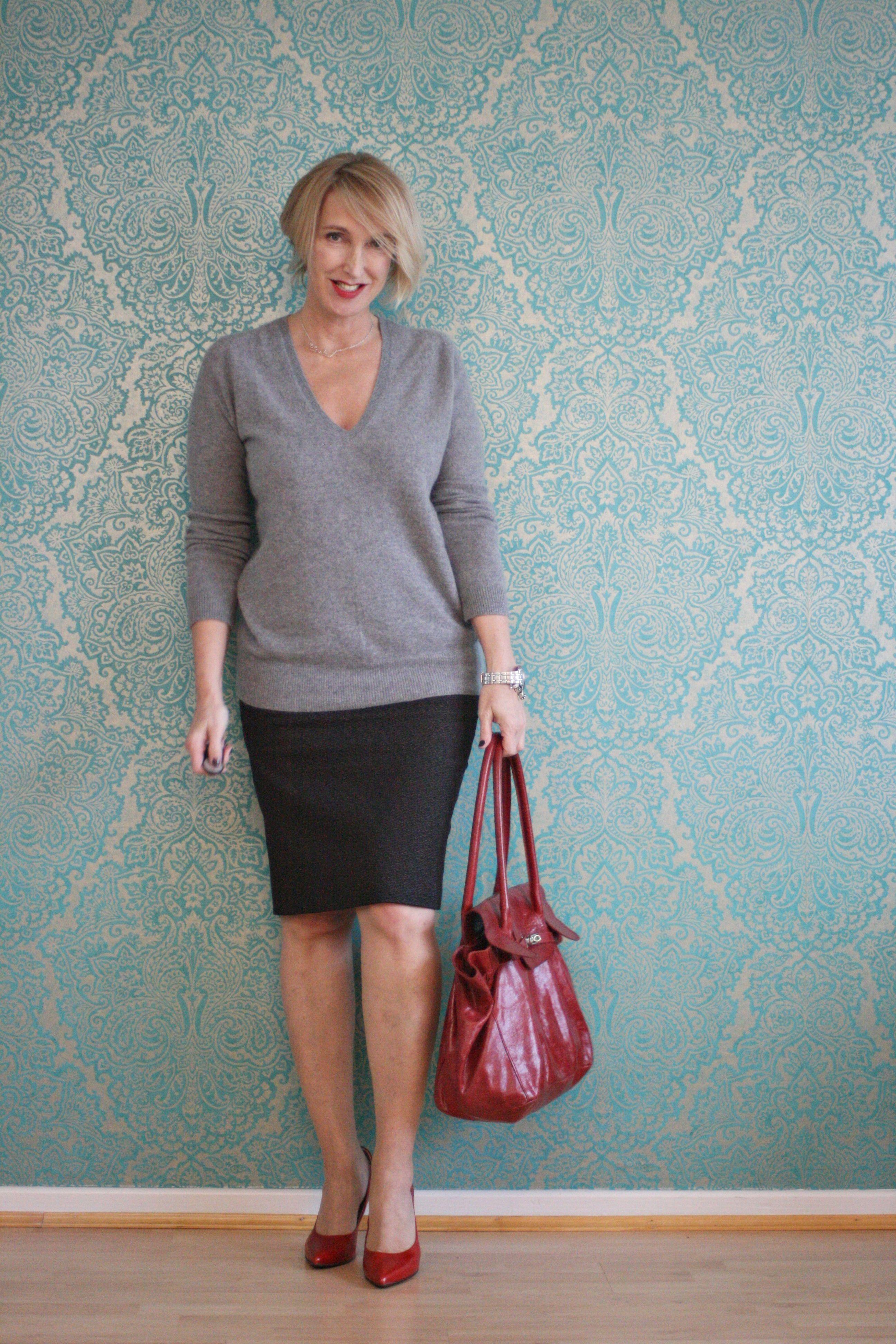 Fashion shoes for mature women