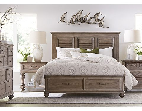 High Quality Forest Lane | Havertys. Master Bedroom Furniture ...