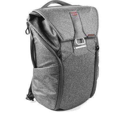 Peak Design Everyday sling 10L schoudertas Donkergrijs
