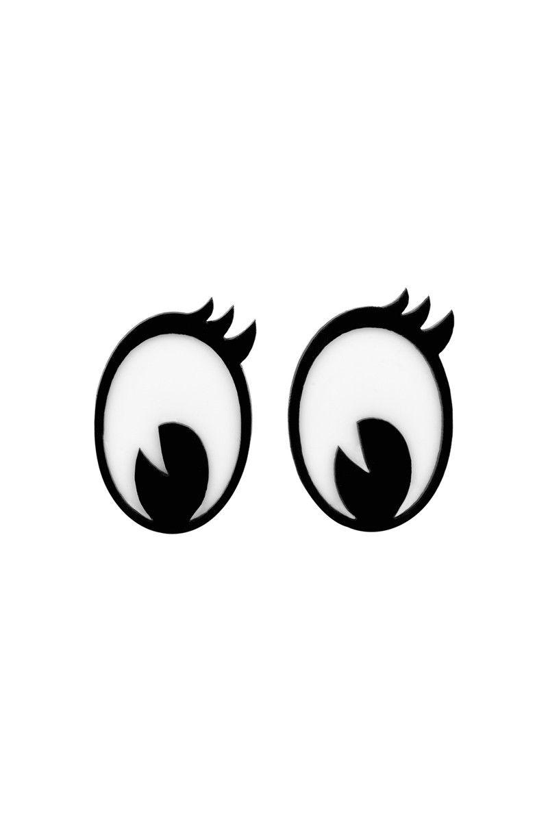 Image result for eyes cartoonn