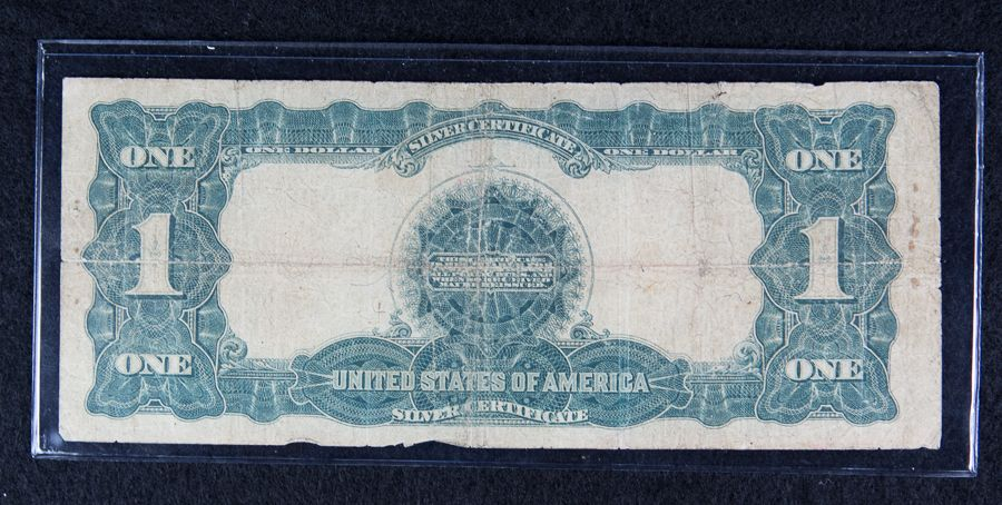 Silver Certificates - Collections - Google+