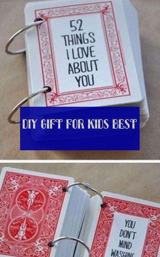 Diy Geschenk Für Kinder Am Besten