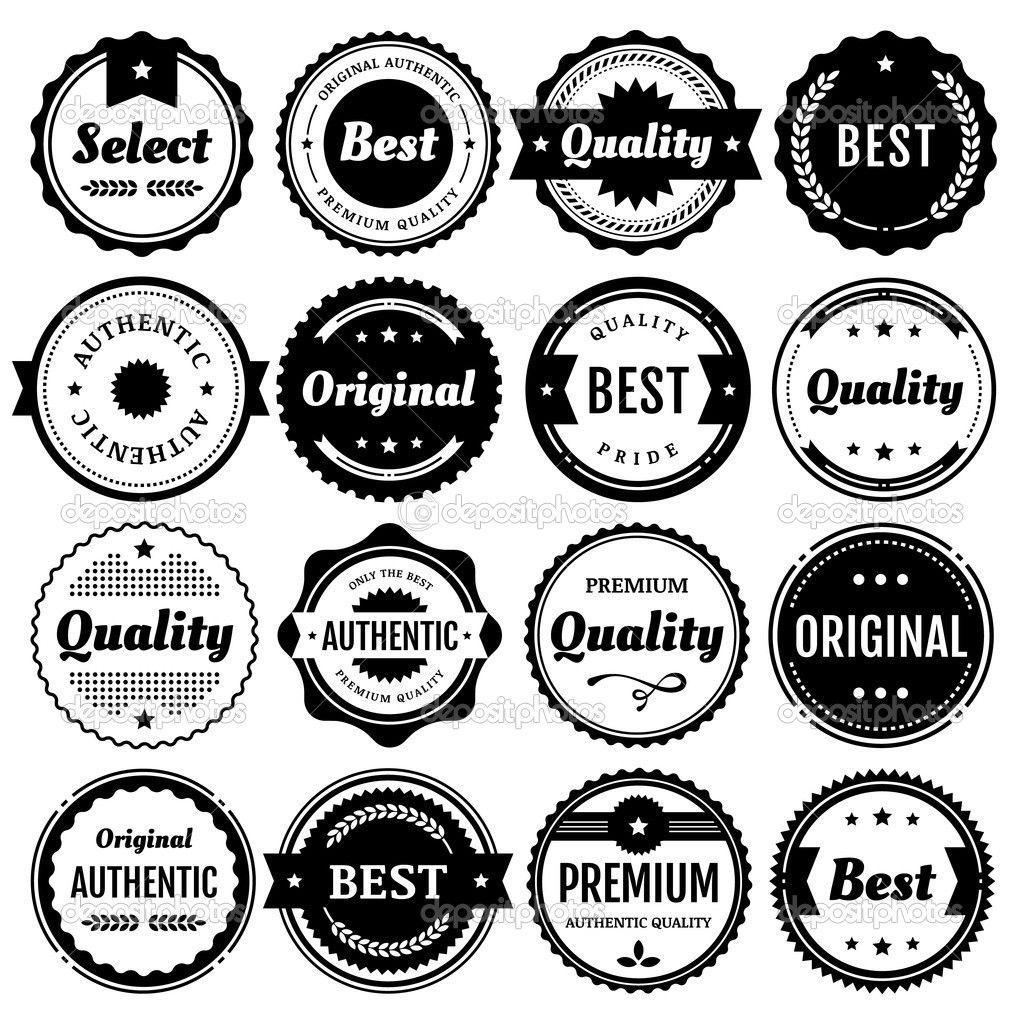 badge graphic