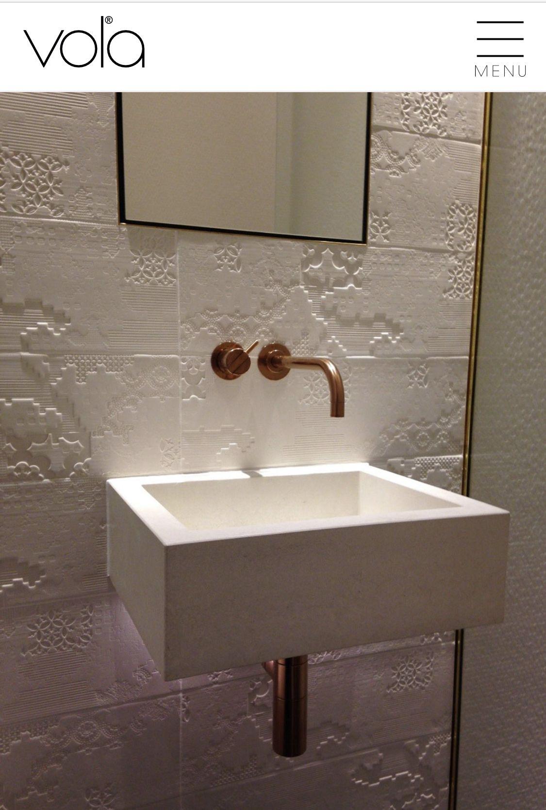 Pin Von Sarah Zach Auf Sanitair Moderne Waschbecken Badezimmer Armaturen Bad