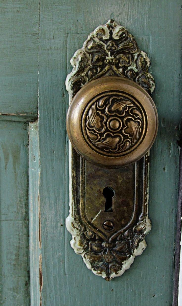 Superieur Vintage Door Knob   Google 搜尋