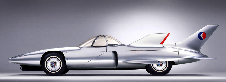 13 Best Concept Cars - Gear Patrol