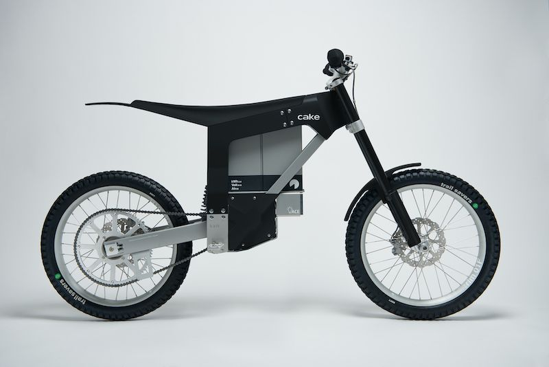 Cake Unveils Lower Priced 50 Mph Electric Motorcycle The Kalk Ink In 2020 Electric Dirt Bike Electric Motorcycle Motorcycle