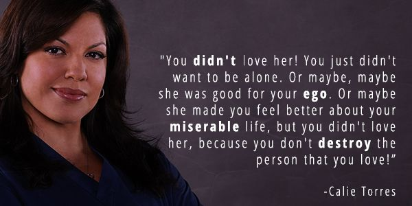 14 Greys Anatomy Quotes That Prove Why Its The Best Show