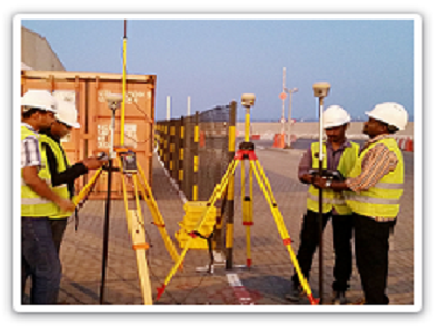 3D Laser Scanning of Buildings | Underground Survey