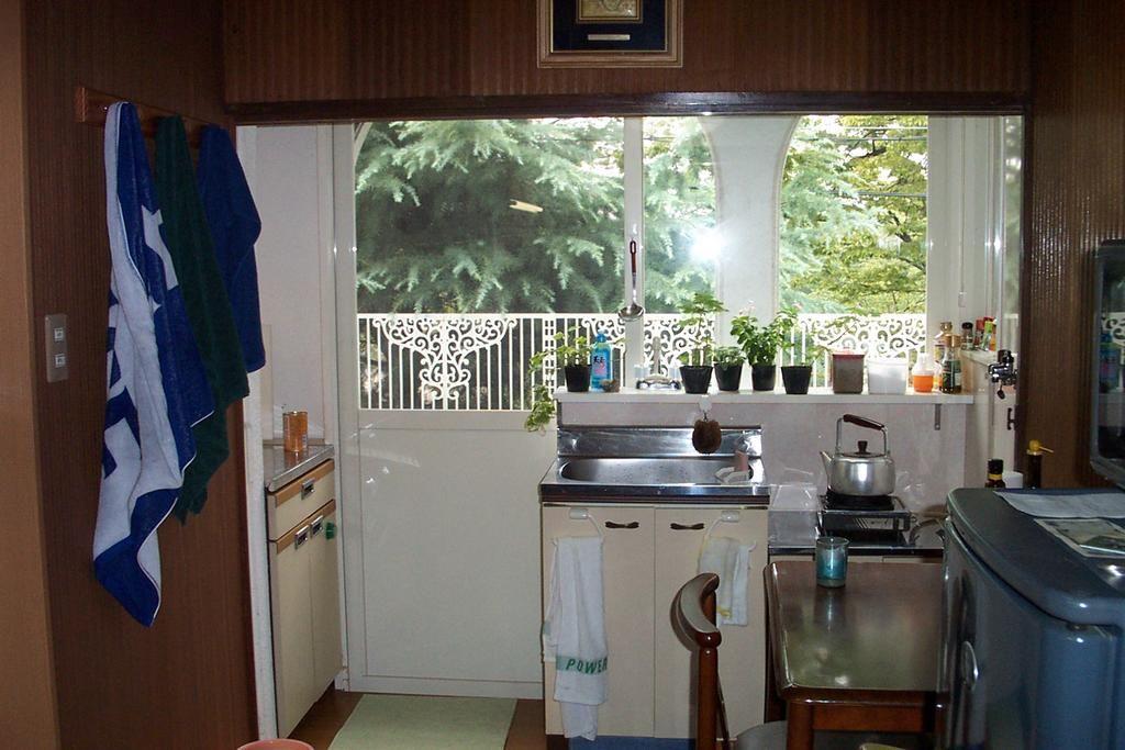 Japanese Apartment Kitchen Google Search