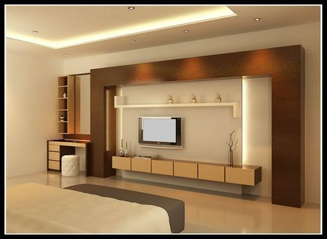 background tv minimalis - Google Search | Interior Designs ...