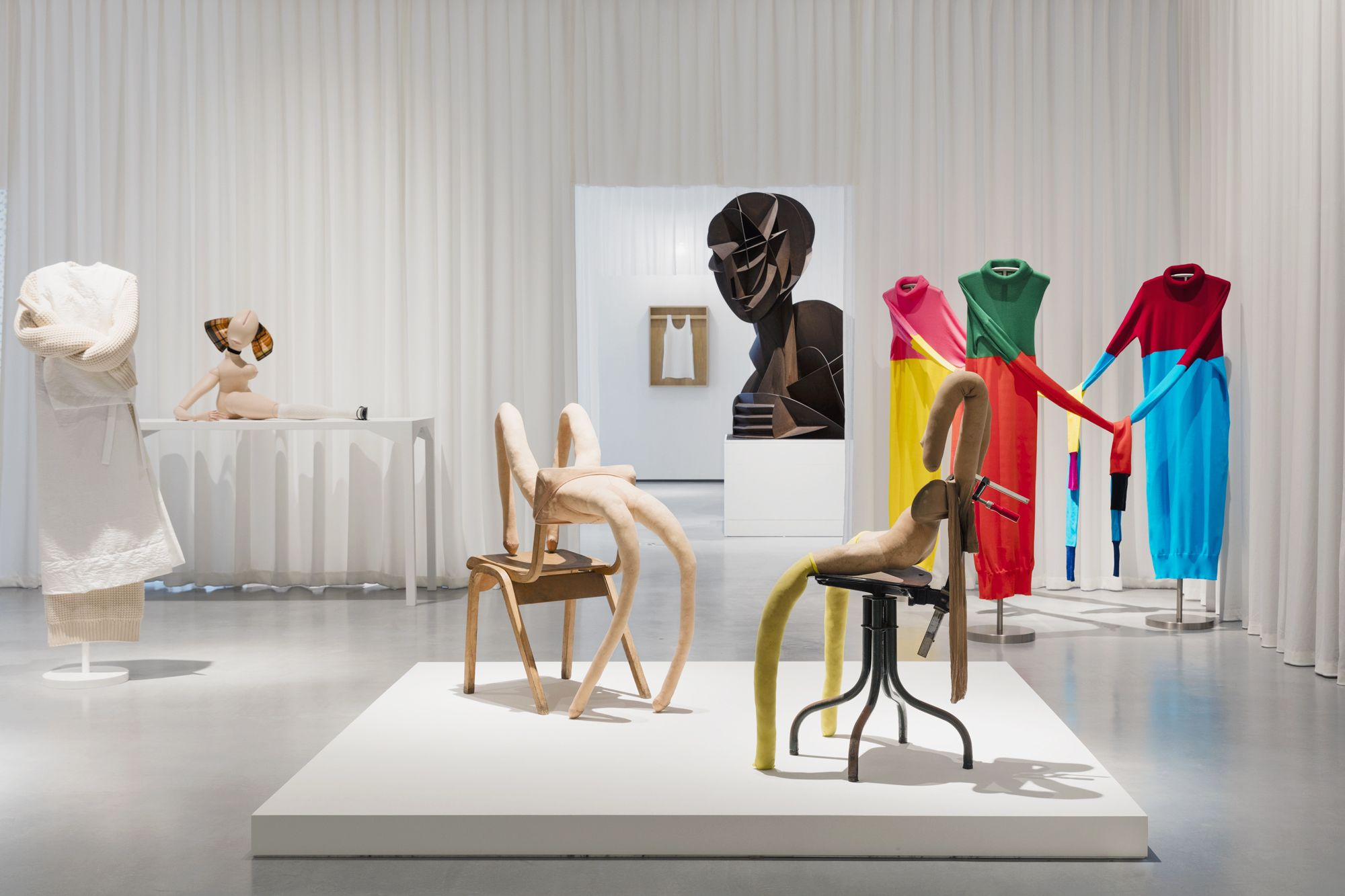 Disobedient Bodies: JW Anderson at The Hepworth Wakefield