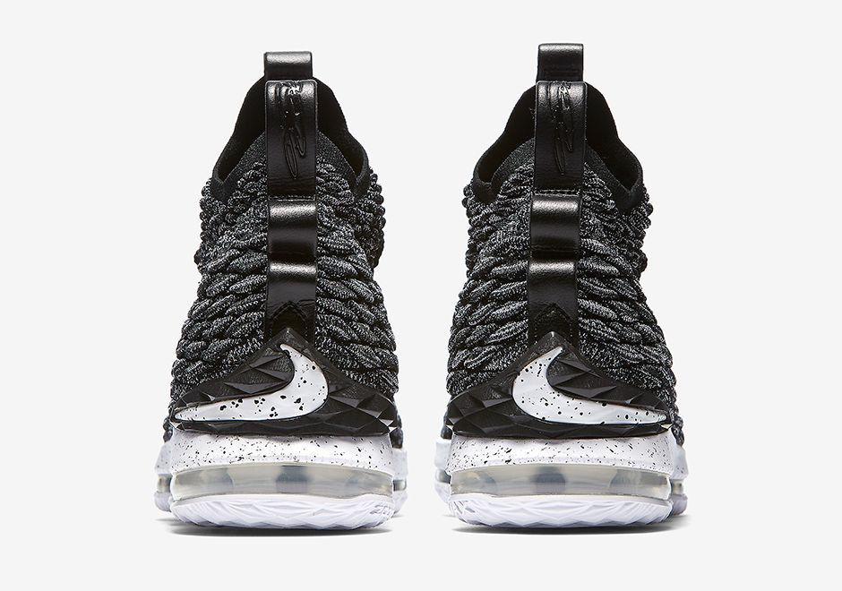 024f61be7a2 LeBron James is already calling the Nike LeBron 15 his favorite signature  shoe ever