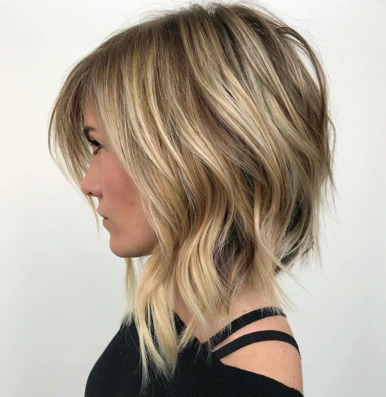 Photo of 50 Medium Haircuts for Women That'll Be Huge in 2020 – Hair Adviser