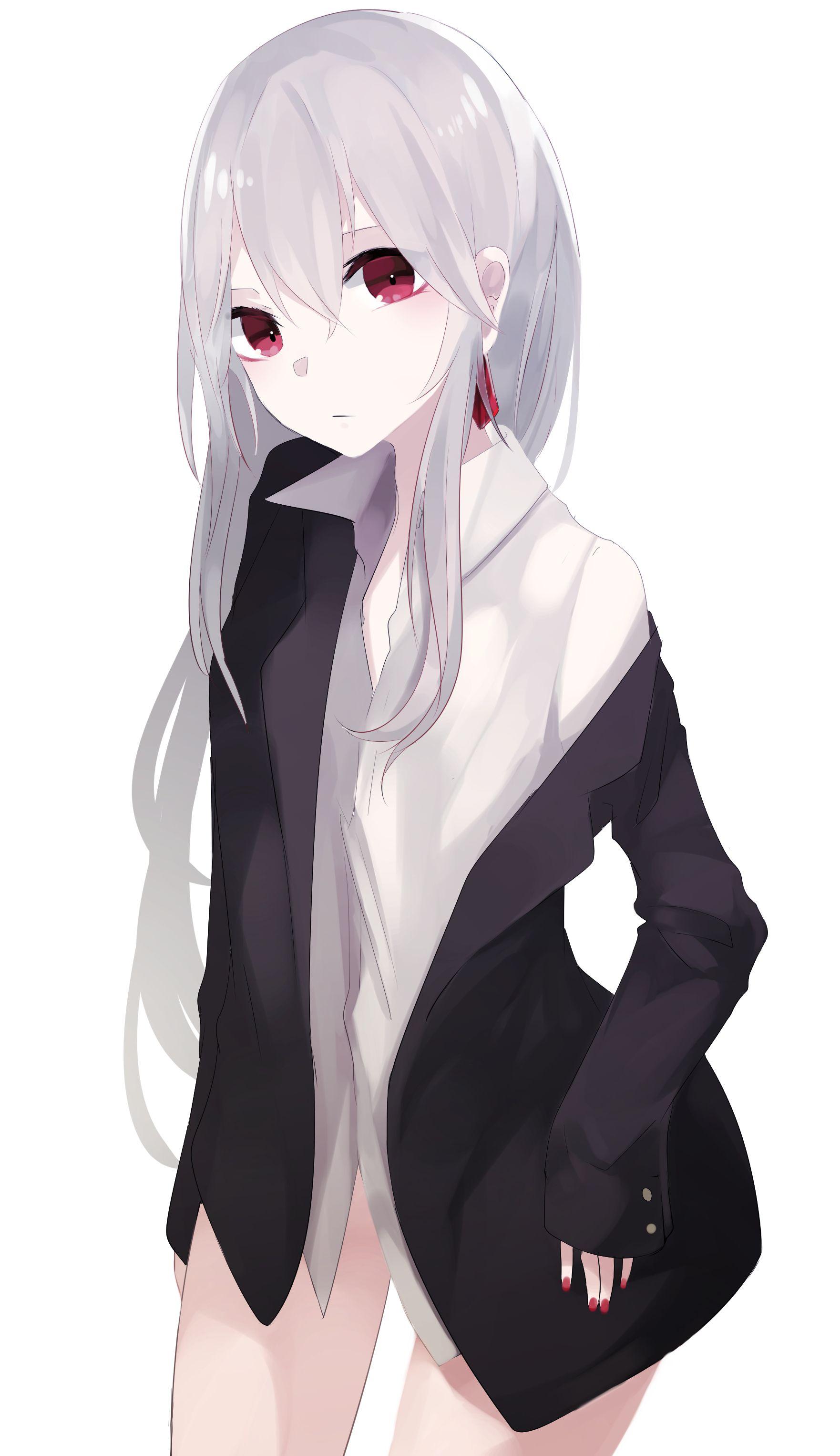 Pin on Kawaii anime girl