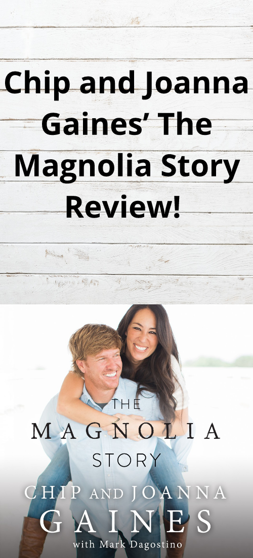 Check Out My Review Of Hgtvs Fixer Upper Stars Chip And Joanna