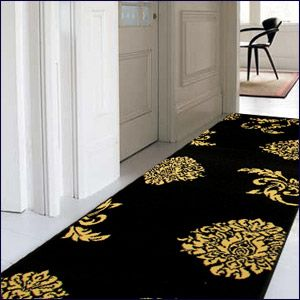 Custom Made Hall Runners Out Of Carpet Or Hand Knotted Without A Border Update
