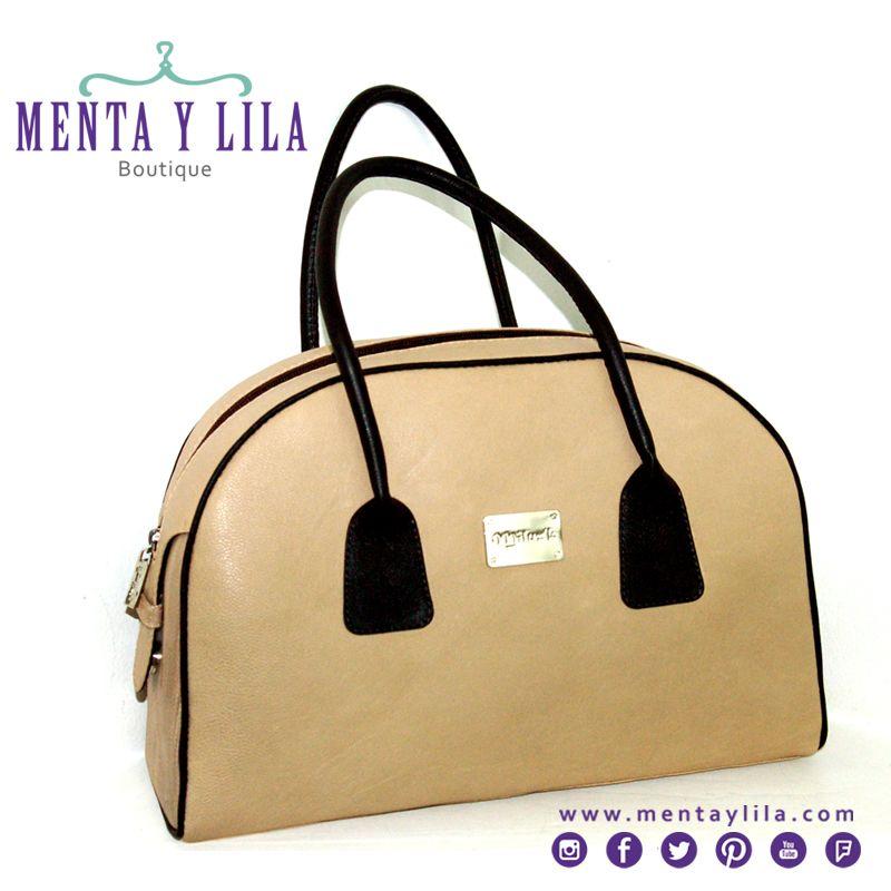 #NuevaColección de bolsos de la marca nicaragüense Miluz'k. http://www.mentaylila.com/blog/9-mujeres/184-bolsos-de-cuero-miluz-k