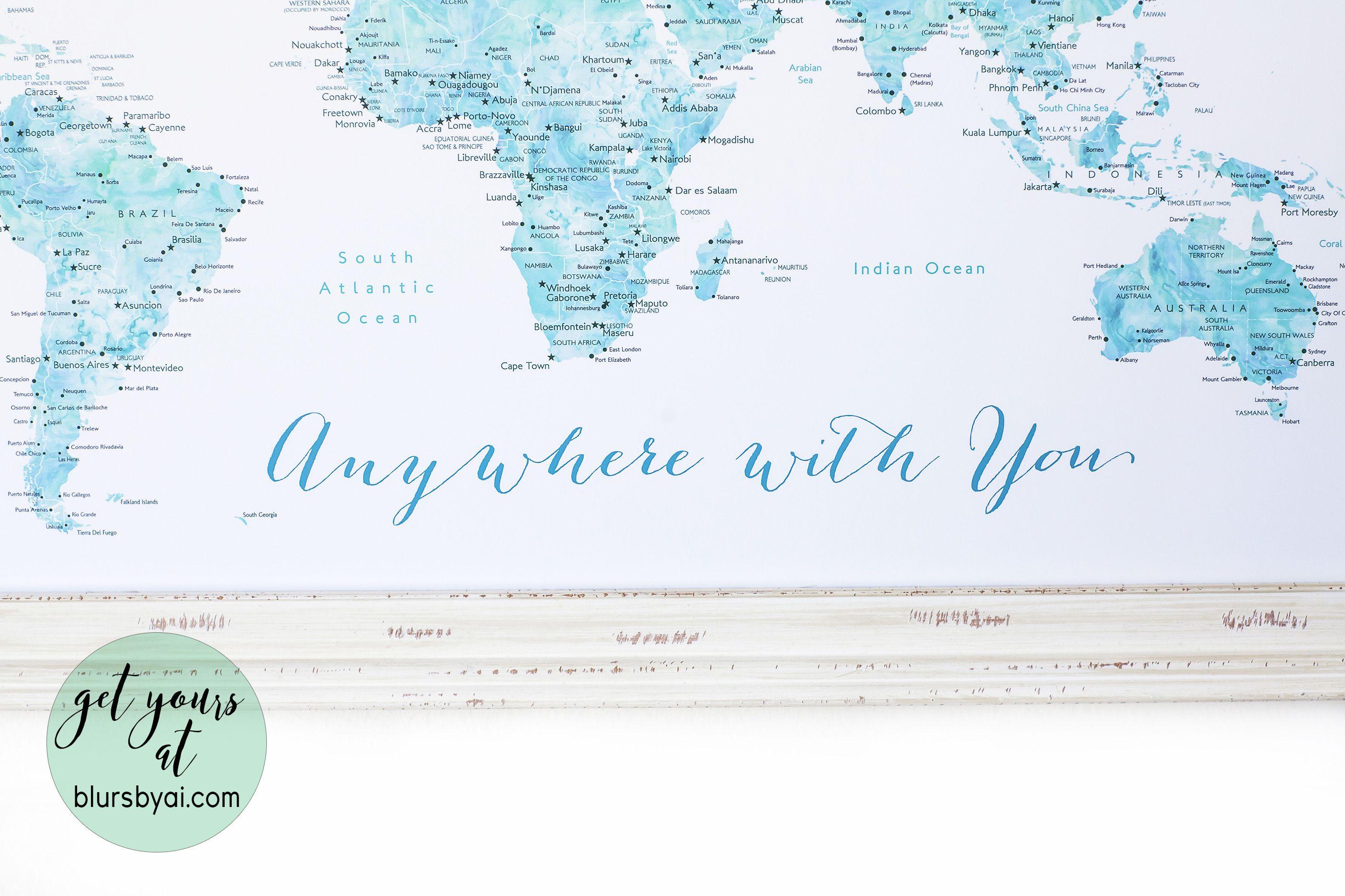 Best. Deal. Ever. Get one of blursbyai's custom maps as