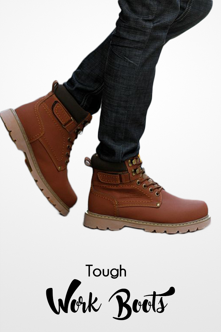 82c818fbb1a2 Tough  work  boots that every  men should have